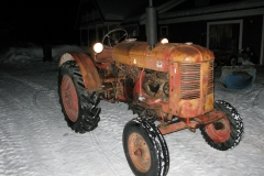 Volvo T230 123
